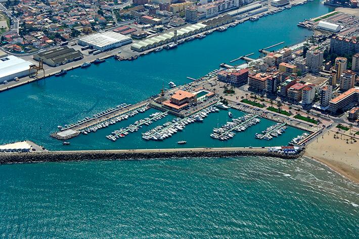 Digitalizarea industriei apei: cazul de studiu Gandía, Spania